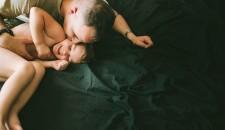 Co-sleeping: dormire con i bambini