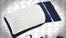 Sushi Pillow: dormire bene anche in viaggio
