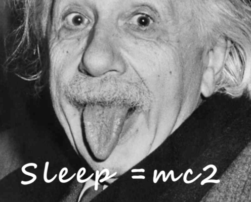 Sleep and acumen: Sleeping little or as much as you want?