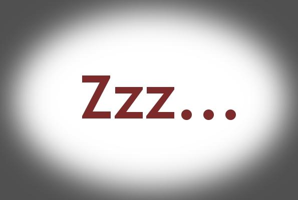 Tutte le curiosità sul sonno in un'infografica