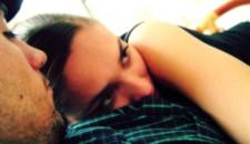 Come dorme una coppia felice?