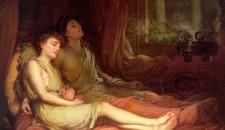 Ipno e le divinità del sonno