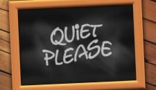 Il sonno, il riposo e il limite dei rumori
