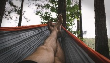Virtues and advantages of the hammock