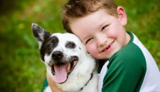 Pet Therapy: friendship and healing (part 1 – history of the human-animal relationship)