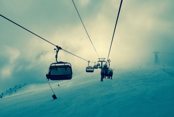 Sleep well on your ski vacation