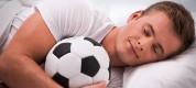 Con lo sport si dorme meglio!