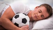 Lo sport contro l'insonnia: una piacevolissima medicina