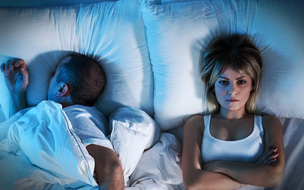 Insomnia… Wait a minute: What?