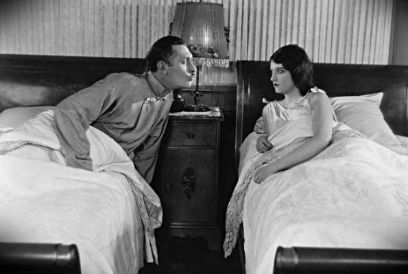 Matrimonio e letti separati: lunga vita alla coppia!