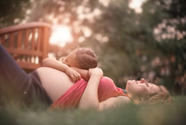 Il sonno in gravidanza dal primo al terzo trimestre