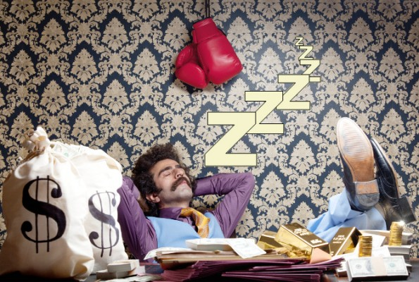 Dormono meglio i ricchi o i poveri?