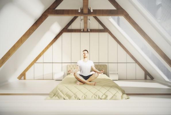 Il Vastu Shastra: le buone vibrazioni in camera da letto
