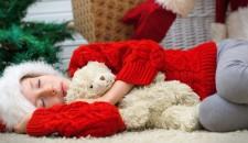 Sognare Babbo Natale