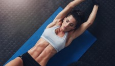 Hypopressive gymnastics: get perfect abs by staying in bed