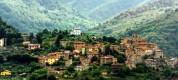 Svizzera Pesciatina (Tuscany, Italy)