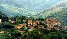 Svizzera Pesciatina: discovering Tuscany in spring