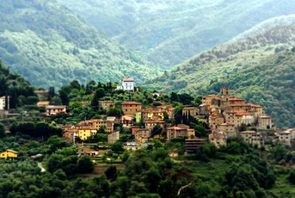 La Svizzera Pesciatina: scoprire la Toscana in primavera