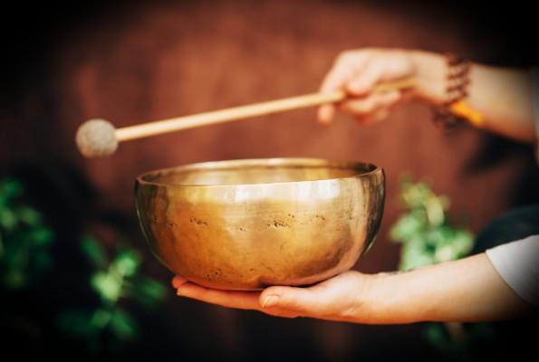 Sound Healing: tutto è vibrazione