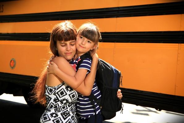 Quando i figli sono in vacanza i genitori soffrono d'insonnia