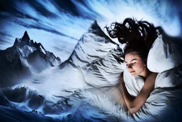 Curious facts about dreams