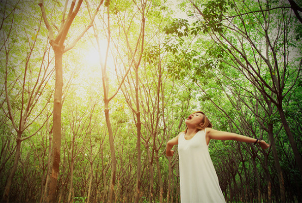 5 stress-free relaxation techniques