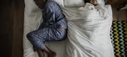 Temperatura corporea nel sonno