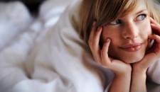 I 5 pensieri da fare prima di andare a letto
