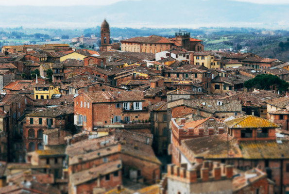 Relaxation holidays? Here are 6 landmark boroughs in Tuscany