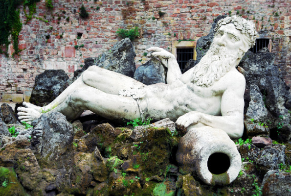 The temples of sleep: the myth of Asclepius