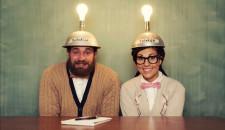 Lui e lei: cervelli a confronto
