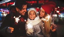 I bambini e la notte di Capodanno: istruzioni per l'uso
