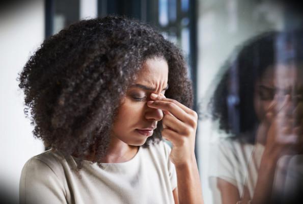 Mal di testa post sonno. Cosa significa?