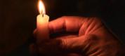 Candle-Meditation