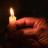Bruciare lo stress con una candela