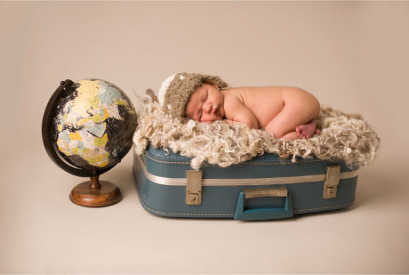 World Sleep Day: everyone needs to sleep well, including Mother Earth!
