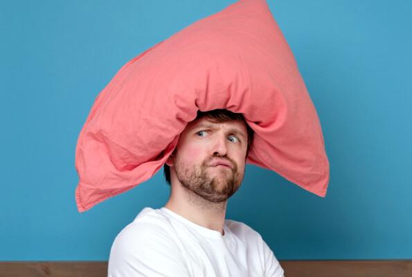 5 incredibili curiosità sui cuscini che non avreste mai immaginato