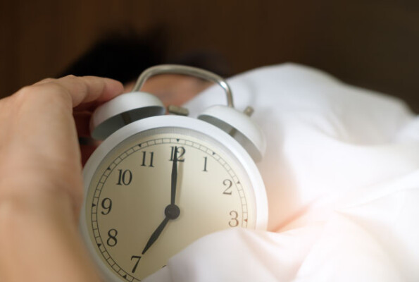 Say goodbye to the alarm clock. Is that really possible?