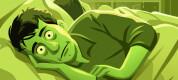 Dormire-Pandemia