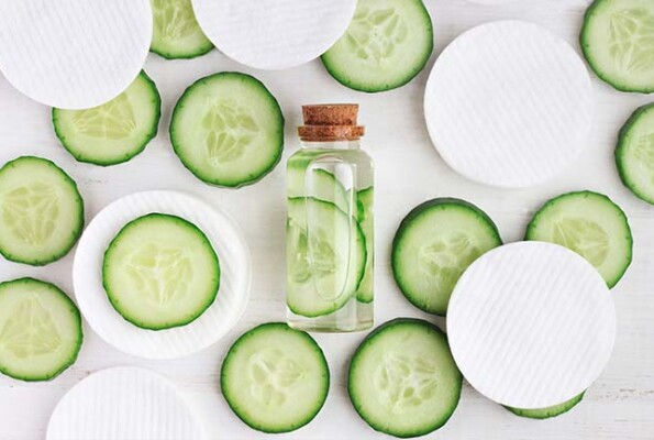 Cucumbers: a true ally on the dining table to help you sleep and for your beauty